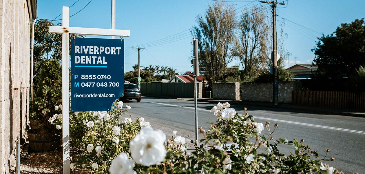 riverport dental clinic in goolwa